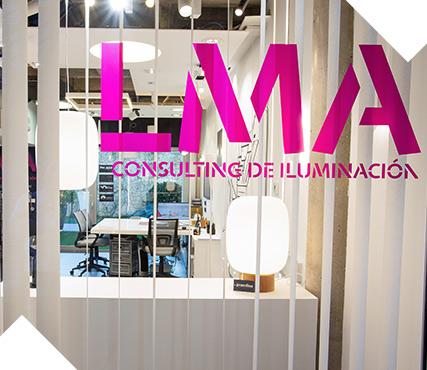 Consulting de iluminación LMA